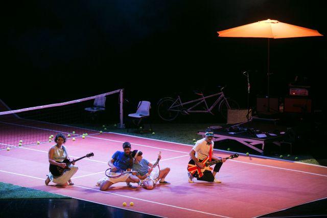 2016_第二十七屆澳門藝術節音樂劇場《雙‧對》