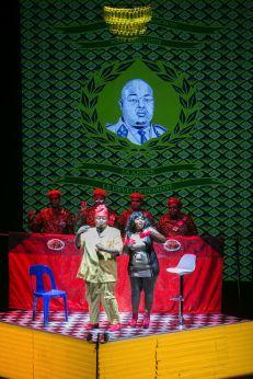 2016_第二十七屆澳門藝術節 《馬克白》-第三世界失序藝團 (南非)